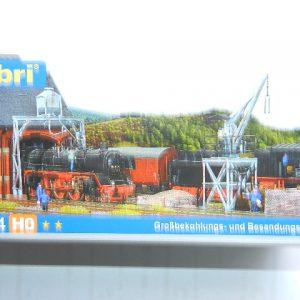 Kibri 39434 Bekohlungs-und Besandungs-Anlage