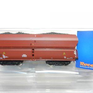 Roco 56332 – Selbstentladewagen, DB