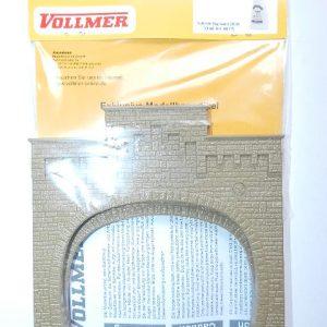 Vollmer 42503 H0 – Tunnelportal 2-gleisig