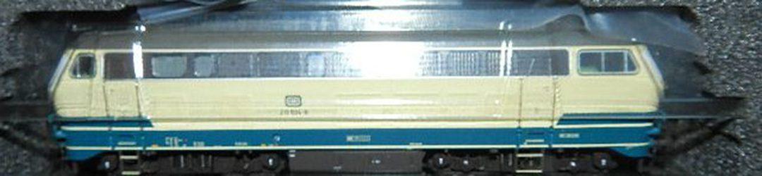 Modellbahn Ruckert