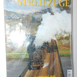 Eisenbahn-Journal Bahn Klassik 1 / 2015  Streifzüge DB