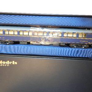 LS Models 49218 Gattung WL Zo Ciwl  Schlafwagen Ep.IV