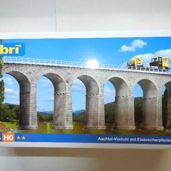 NEU OVP Roco H0 40082 Pfeilersatz für die Brücken 40080 und 40081