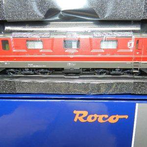 Roco 73258 – Elektrolokomotive 420 278-4, SBB