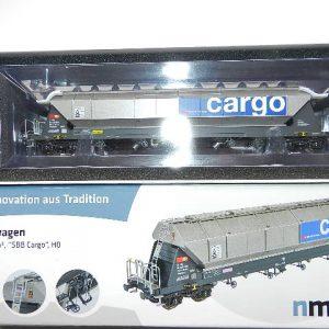 NME 510643 Getreidewagen Tagnpps SBB Cargo Zuckerwagen  Ep.VI
