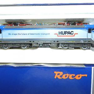 Roco 71915 – Elektrolokomotive 193 491-8, HUPAC mit Digital-Sound
