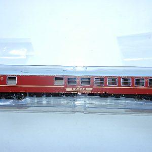 Roco 74811 – Speisewagen, PKP
