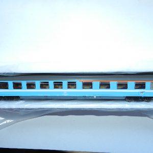 """ACME  DB Einzel-Wagen aus """"Metropolitano"""" von Milano Centrale nach Frankfurt Hbf  55182 ("""